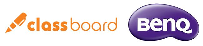 Classboard Benq Logo