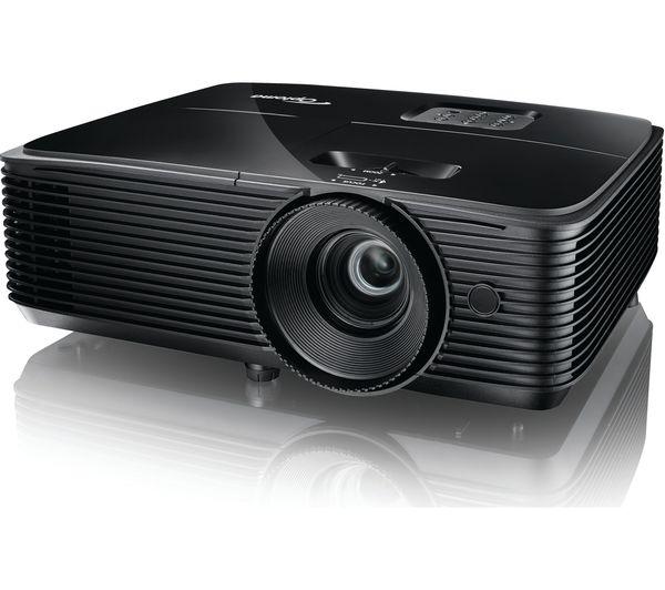 Optoma HD144X - CPI