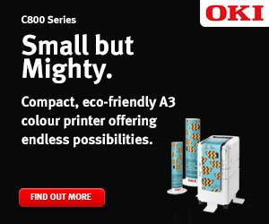 OKI C800 series